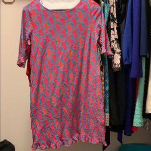 Lilly Pulitzer Girls XL dress